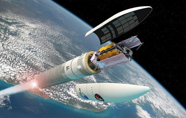 تاریخ پرتاب تلسکوپ فضایی جیمز وب مشخص شد