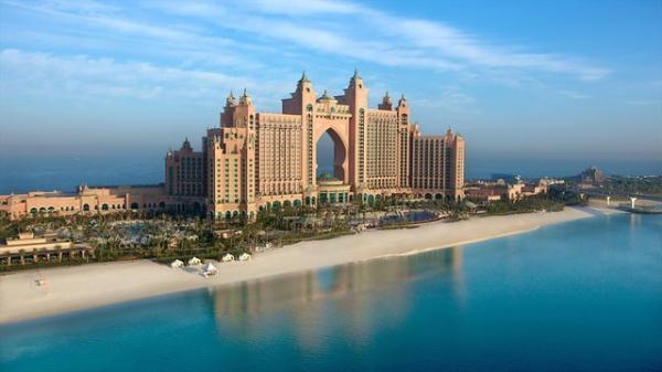 تور ارزان دبی: تورم منفی امارات برای بیست و ششمین ماه متوالی!