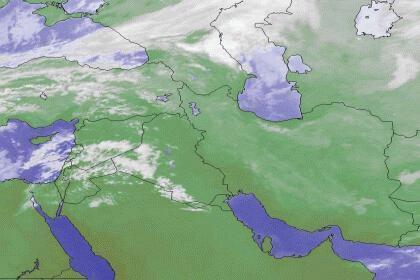 آذربایجان غربی تا 7 درجه سردتر می گردد